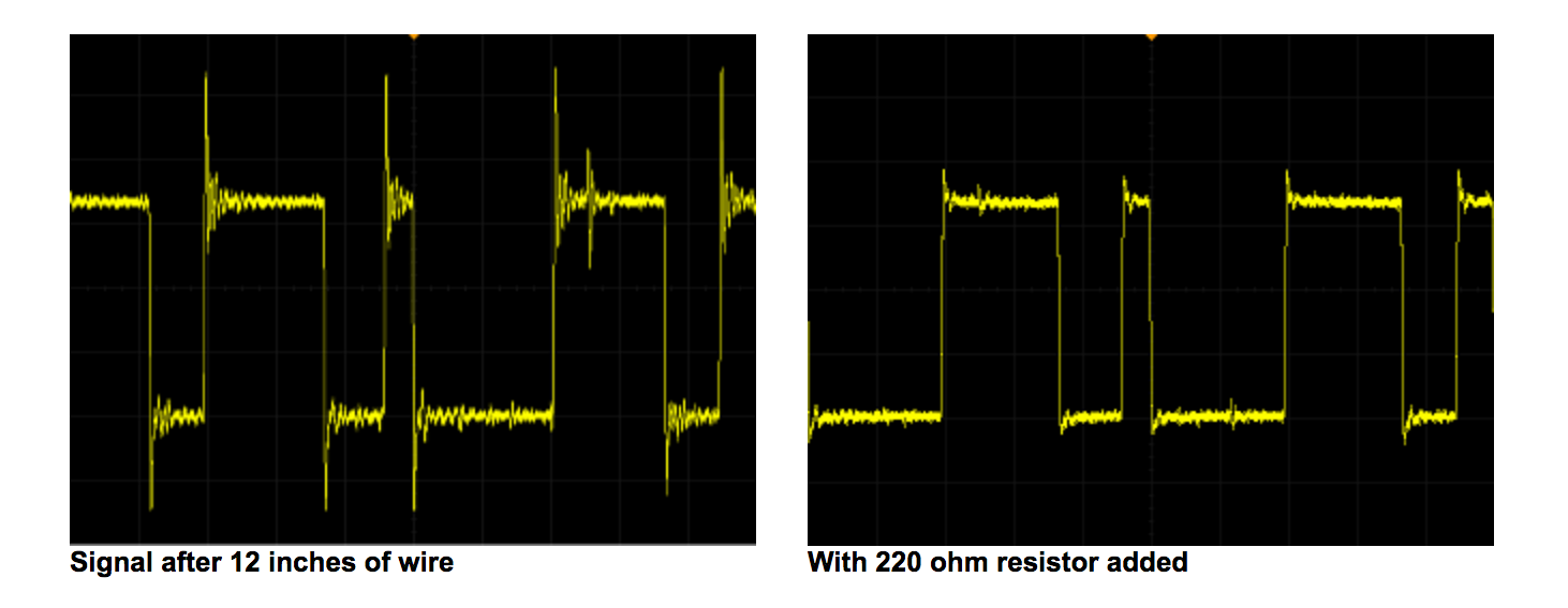 adding resistor to ws2812 drive.png|1462x568