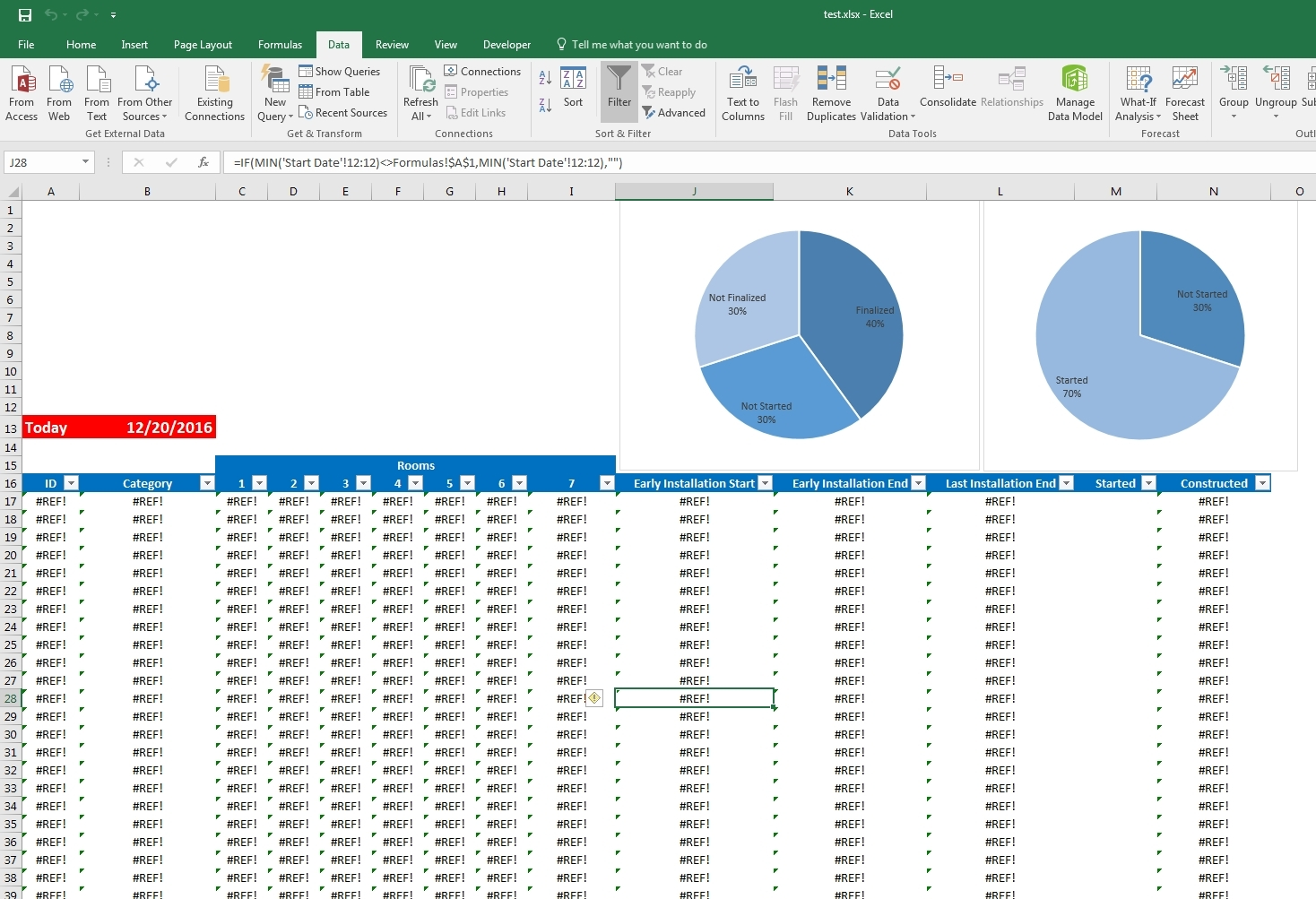 Prevent Excel write to recreate the sheet - Revit - Dynamo