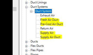 How to change the element System Type using Dynamo - Revit