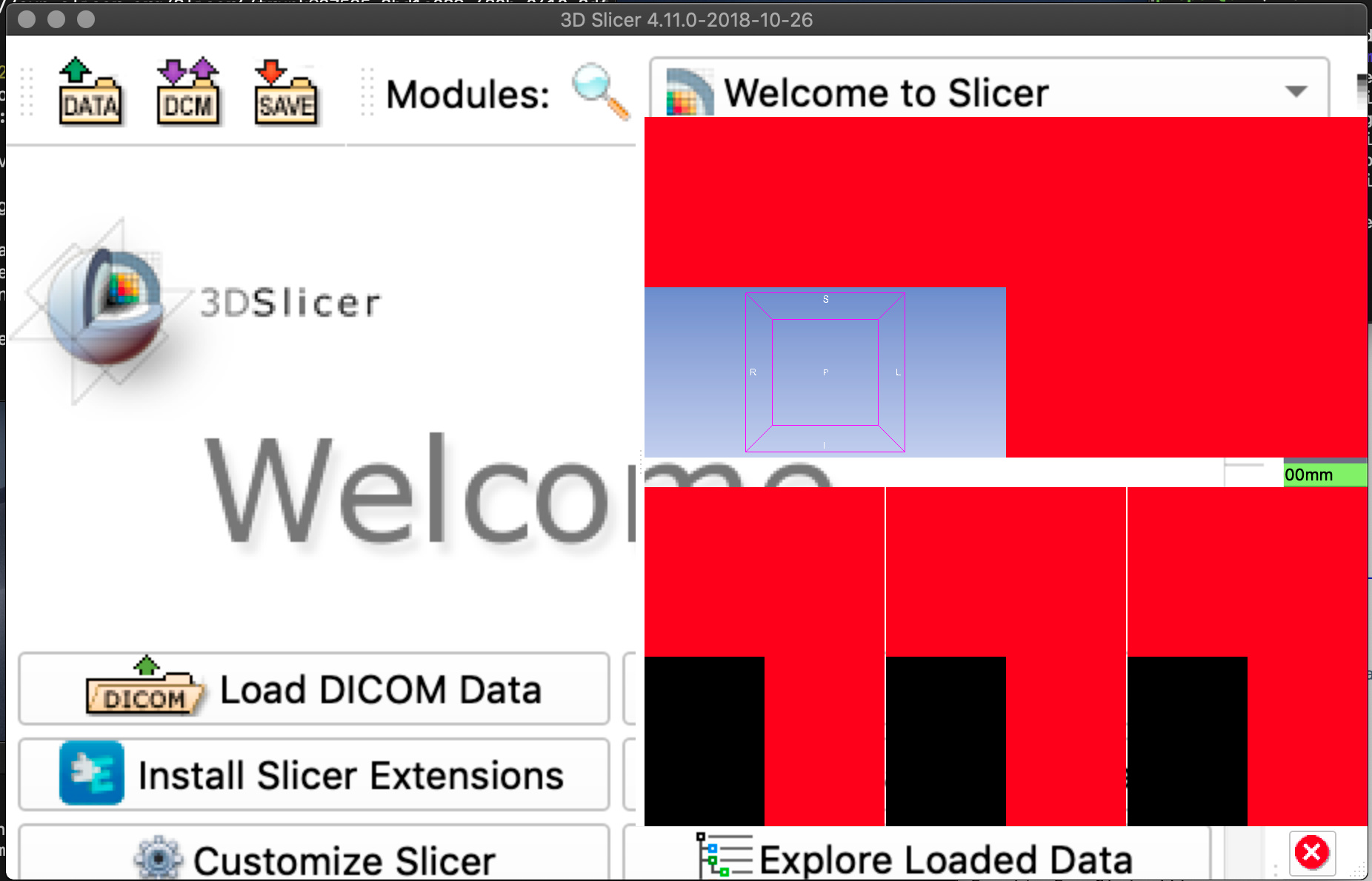 Building on Mac 10 14 Mojave - Development - 3D Slicer Community