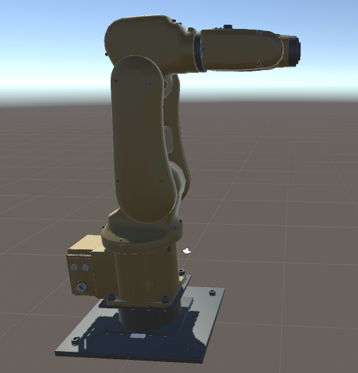 ISSUE]FBX model shows abnormal - Questions - three js