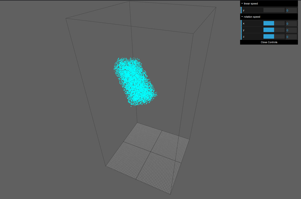 Clipping Box (shaders) - Resources - three js