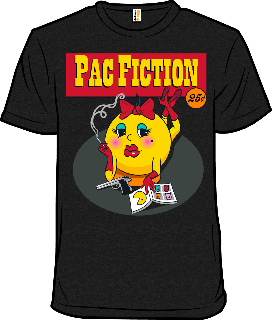 Pac Fiction