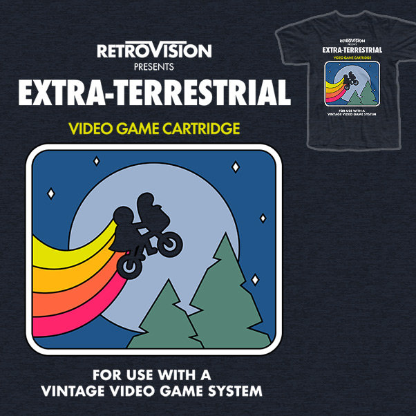 Extra-Terrestrial the Game